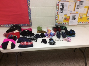 lost and found items 1