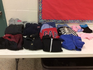 lost and found items 2